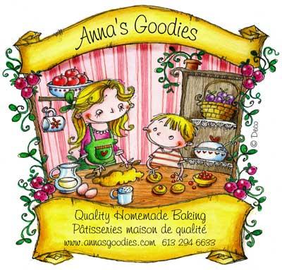 Anna's Goodies